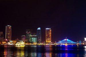 Nghỉ dưỡng biển – điểm nhấn du lịch Đà Nẵng 2016