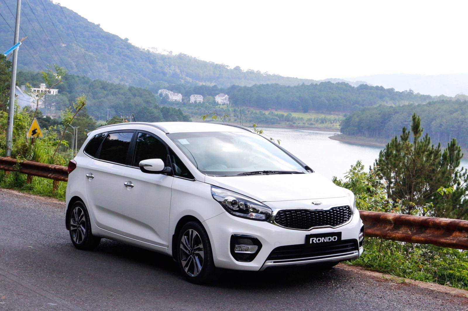 Sai Gon to Can Tho by private car