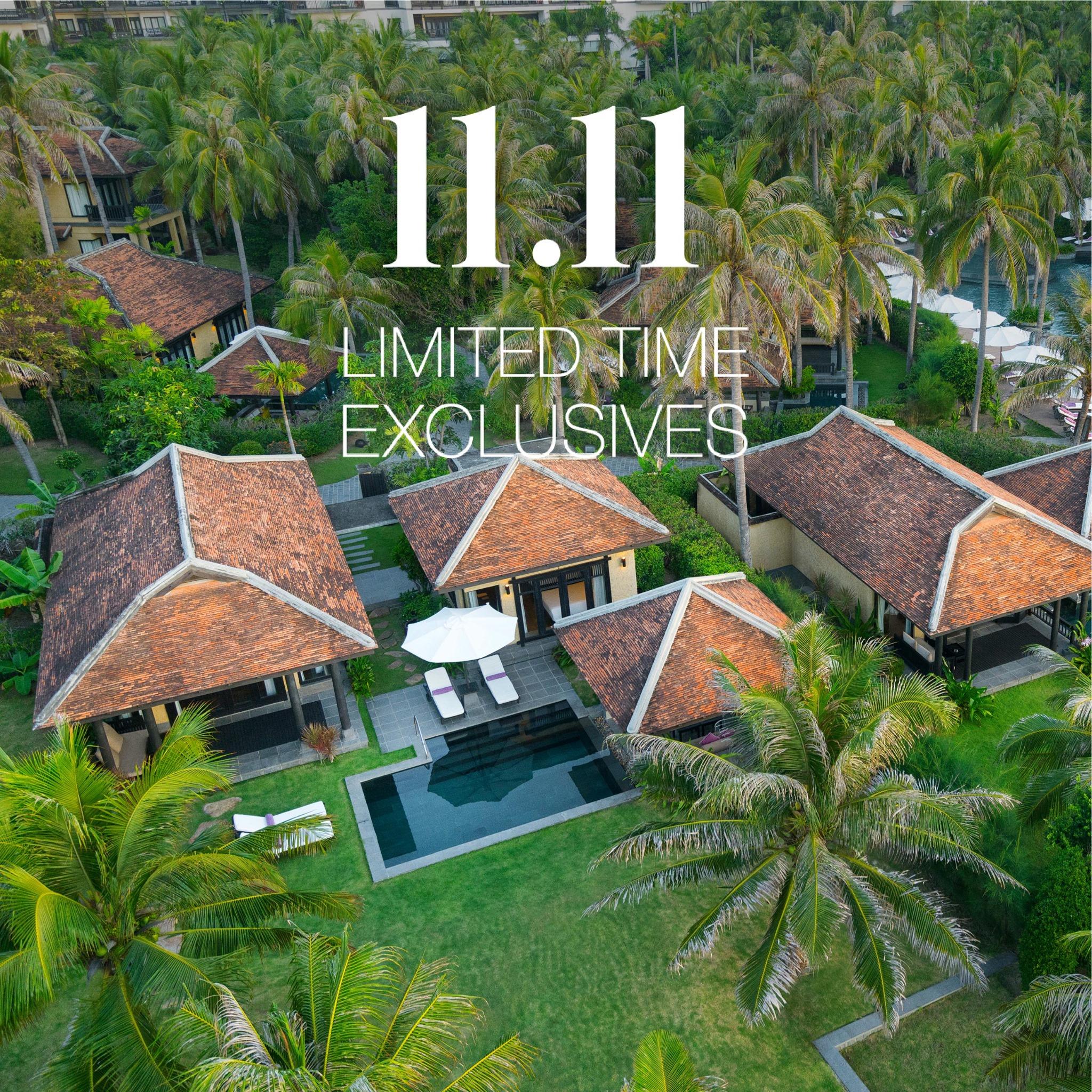 Anantara Muine Resort