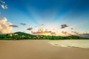 Bamboo village beach resort & spa Mui Ne