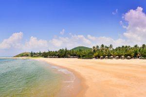 PHÚ HẢI Beach Resort & Spa